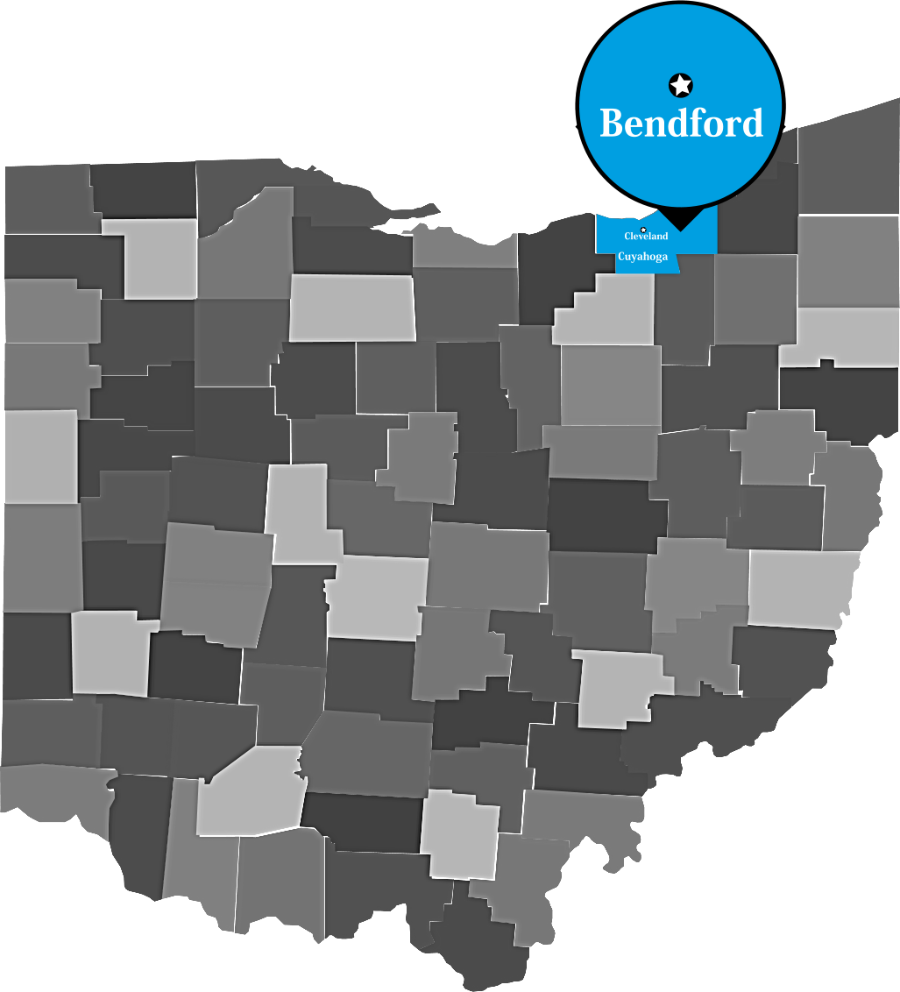 bendford ohio